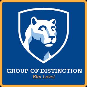 PSU Alumni Association Elm Level